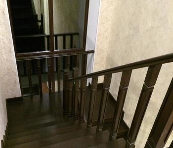 Лестница в г. Люберцы.