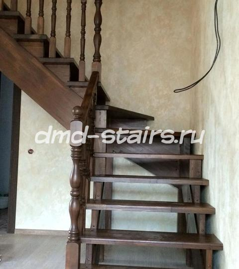 Лестница в г. Климовске