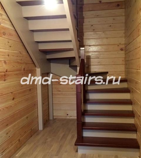 Лестница в г. Видное