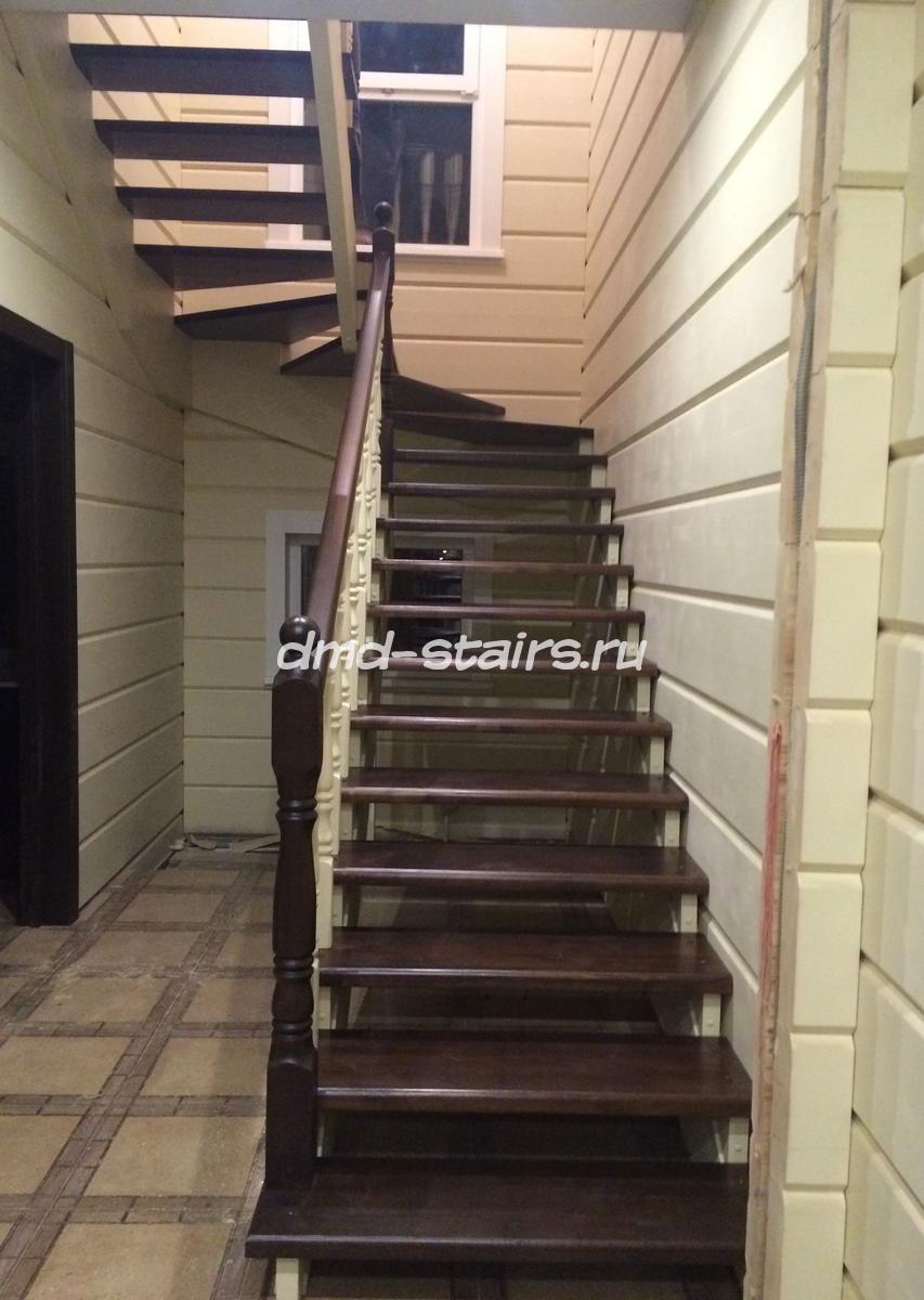 Открытые лестницы