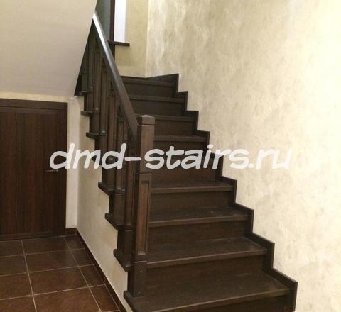 Лестницы на бетонной основе