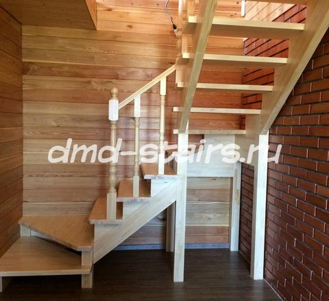 Лестницы на дачу