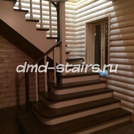 Лестница в г. Подольске