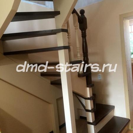 Лестница в ПГТ Михнево