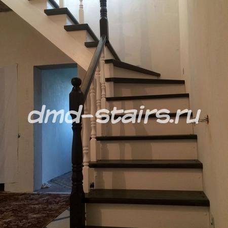 Лестница в д.Городище