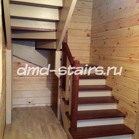 Лестница в г. Истре